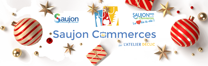 Logo Saujon Commerces