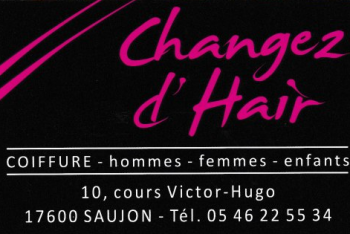 Changez d'Hair