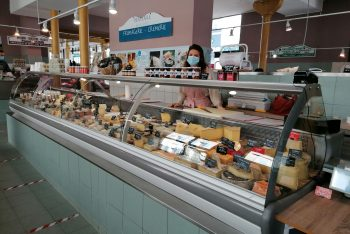 FROMAGERS DU LITTORAL