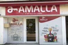 AGENCE Amalla